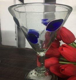 Cobalt Splash Margarita/Martini (12 oz)