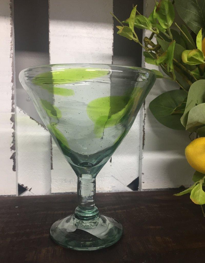 Green Splash Margarita/Martini (12 oz)