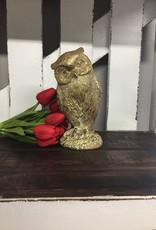 "7"" Golden Owl"