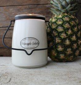 Butter Jar 22 OZ Pineapple Gelato