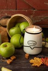 Butter Jar 22 oz Caramel Apple