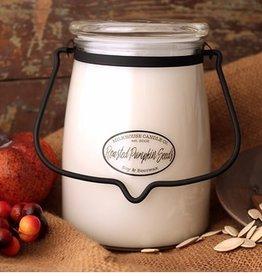 Butter Jar 22 oz Roasted Pumpkin Seeds
