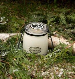 Butter Jar 16 oz Silver Birch