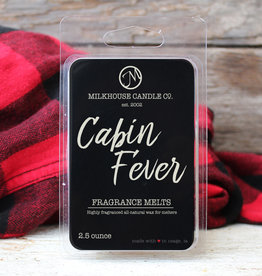 Large Fragrance Melts Cabin Fever