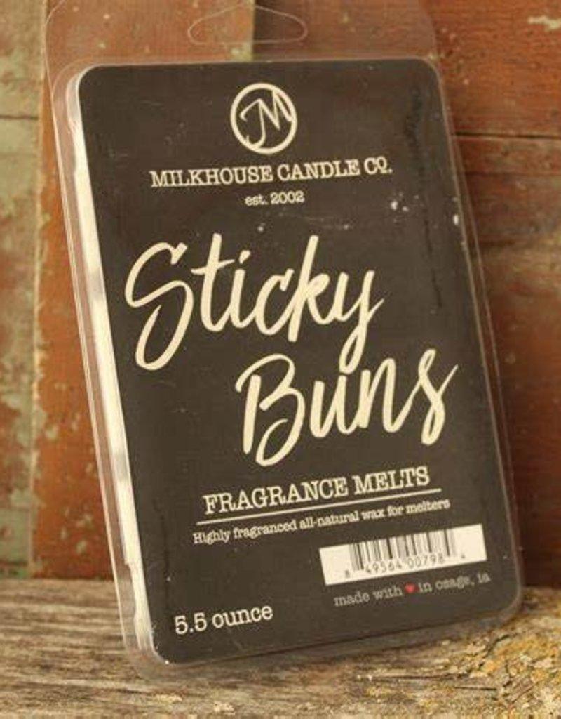 Large Fragrance Melts Sticky Buns