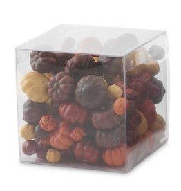 Box of Assorted Pumpkins
