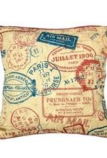 Cinnamon Spice Dec Pillow Stamp
