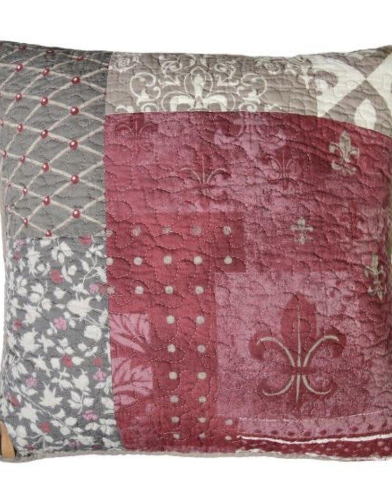 FDL Square Dec Pillow