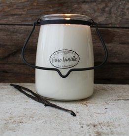 Butter Jar 22 oz Pure Vanilla