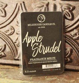 Large Fragrance Melt Apple Strudel