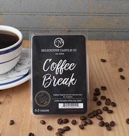 Large Fragrance Melts-Coffee Break