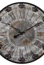 Artemis Clock