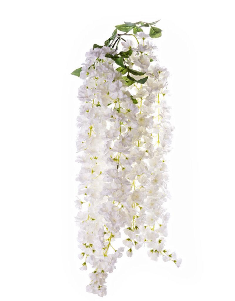 White Wedding Blossom