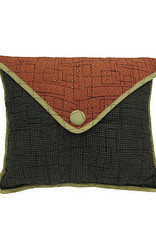 Woodland Square Dec Pillow Envelope