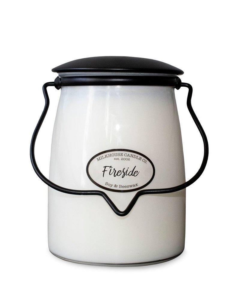 Fireside Butter Jar 22oz