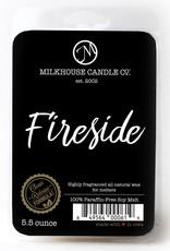 Large Fragrance Melts Fireside