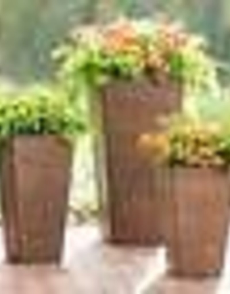 Large Sussex Frost Proof Resin Planter