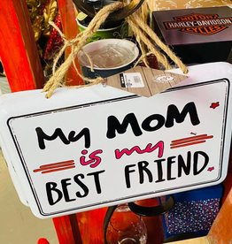 My Mom Is My Best Friend