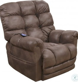 Oliver Power Lift Recliner w/Dual Motor - Dusk