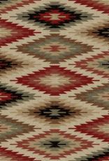 Las Cruces Beige (LK8532) 8 x 10