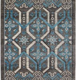 Tribeca Gray (AX8456) 5 x 8