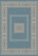 ANCIENT EMPIRE BLUE 5X8 CB7194