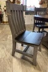 Santa Rita Chair - Gray