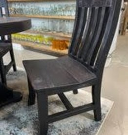 Santa Rita Chair - Black