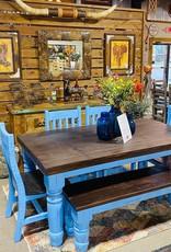 Santa Rita Chair - Blue