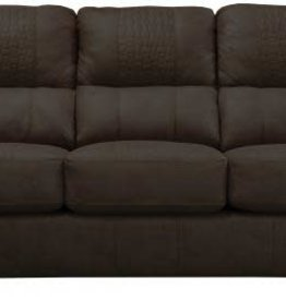 Legend Sofa - Chocolate