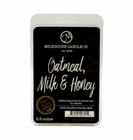 Large Fragrance Melts Oatmeal Milk and Honey