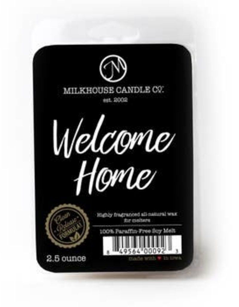 Small Fragrance Melts: Welcome Home