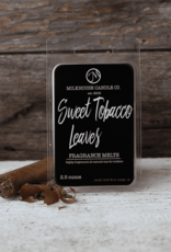 Small Fragrance Melts: Sweet Tobacco Leaves