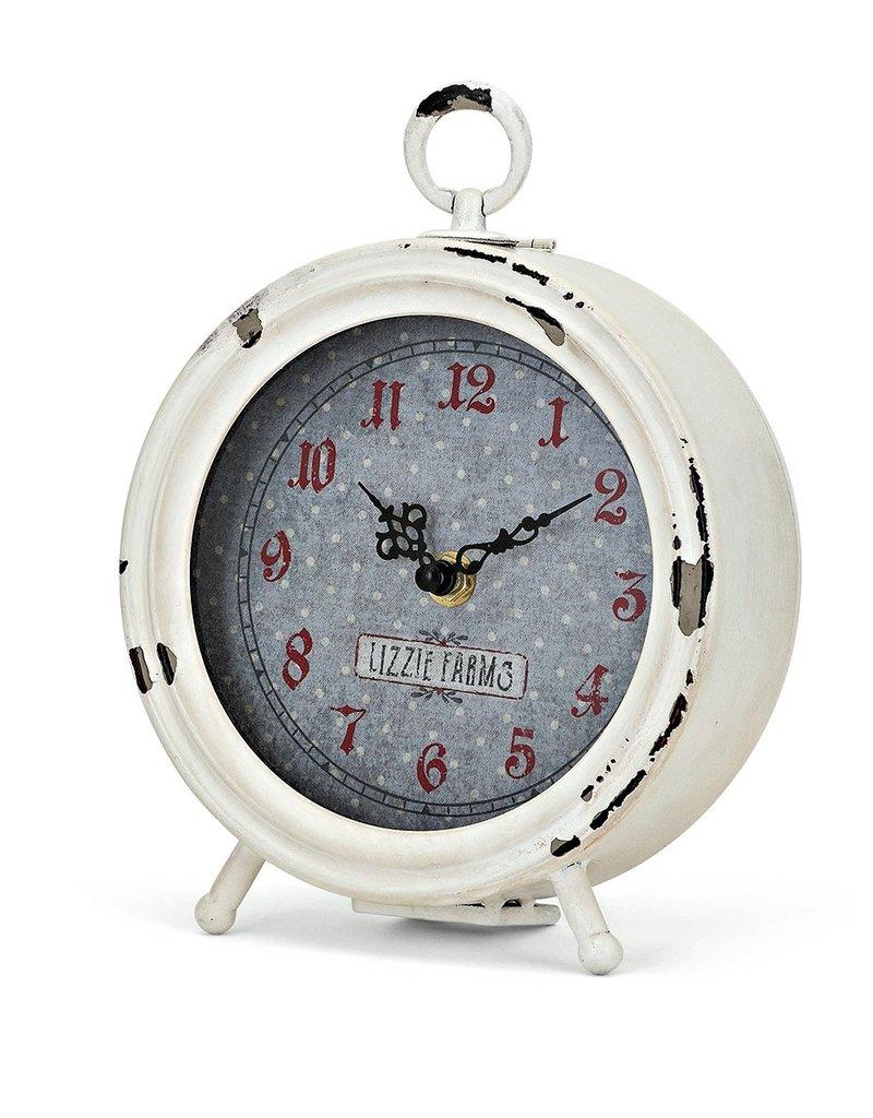 TY Berry Patch Desk Clock
