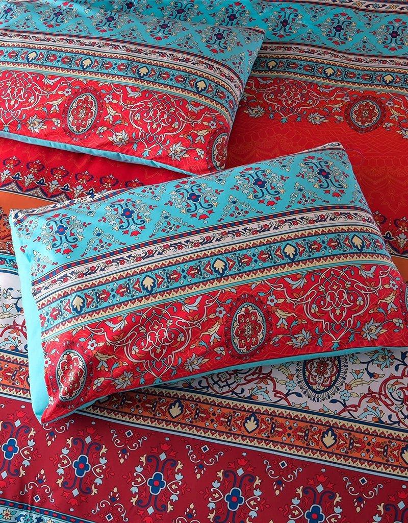 Nice Night 3 PC Comforter Set - Queen