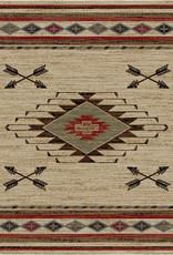 Arrowhead Antique (AD7761) 5 x 8