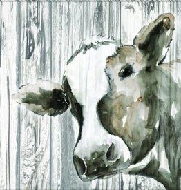 Molly 30x30 Canvas