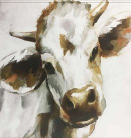 Dairy Dandy 30x30 Canvas
