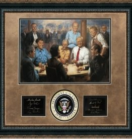 The Republican Club 20x23
