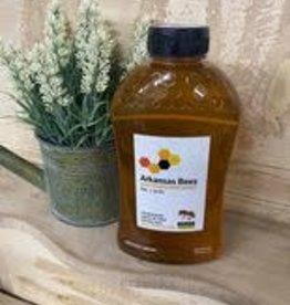 Arkansas Bees Honey - Blackberry 32 OZ.