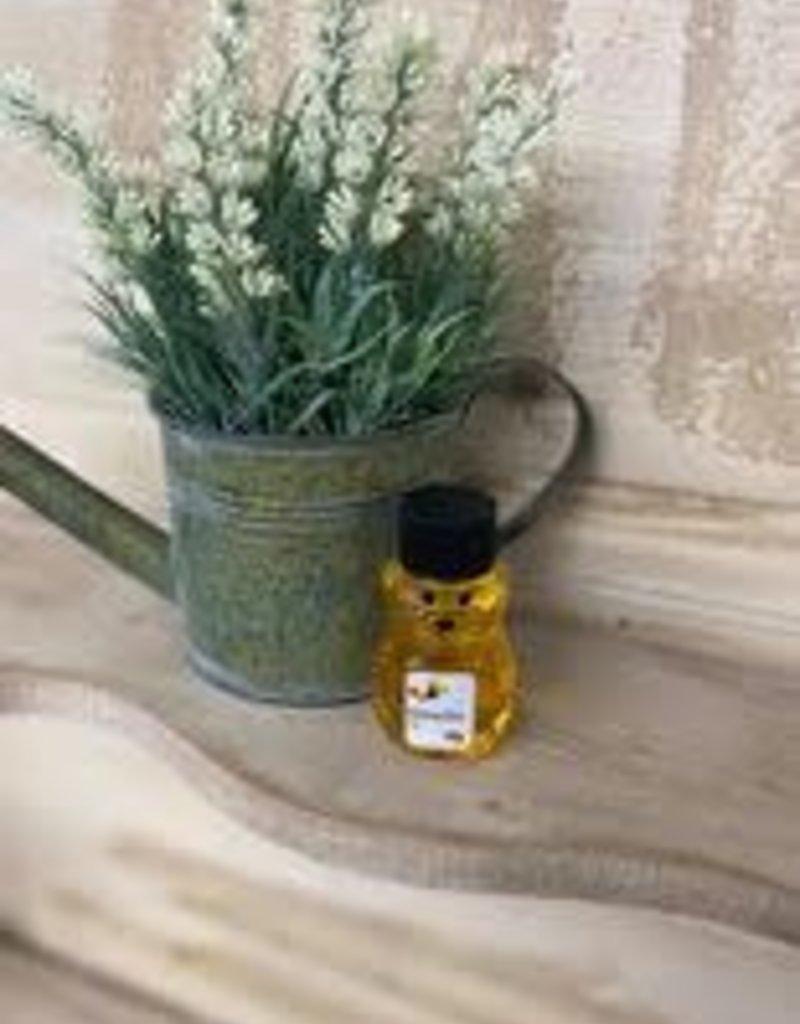 Arkansas Bees Honey - Blackberry 2 OZ.