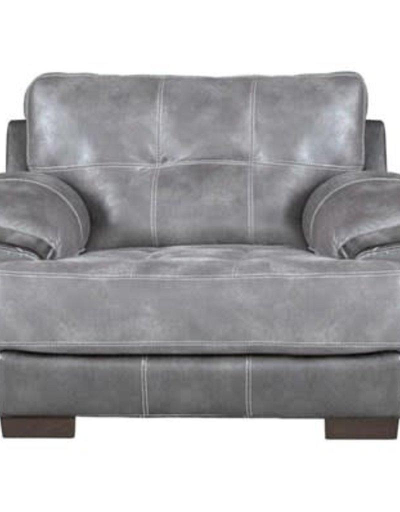 Drummond Chair 1/2 - Steel