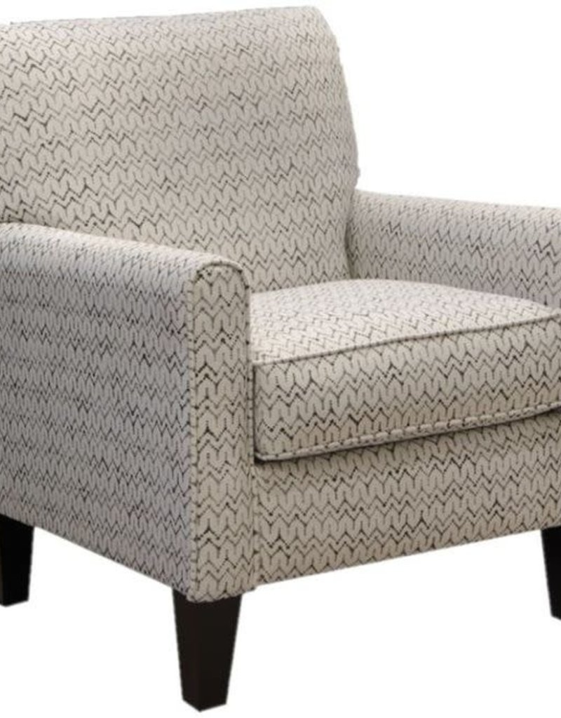 Lewiston Accent Chair - Graphite