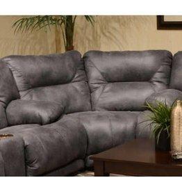 Jackson Furniture Voyager Wedge - Steel/Slate