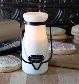 Milkbottle Candle: Nana's Cookies