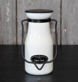 Milkbottle Candle: Cabin Fever