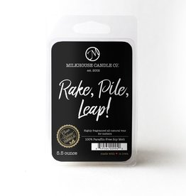 Large Fragrance Melts: Rake, Pile, Leap!