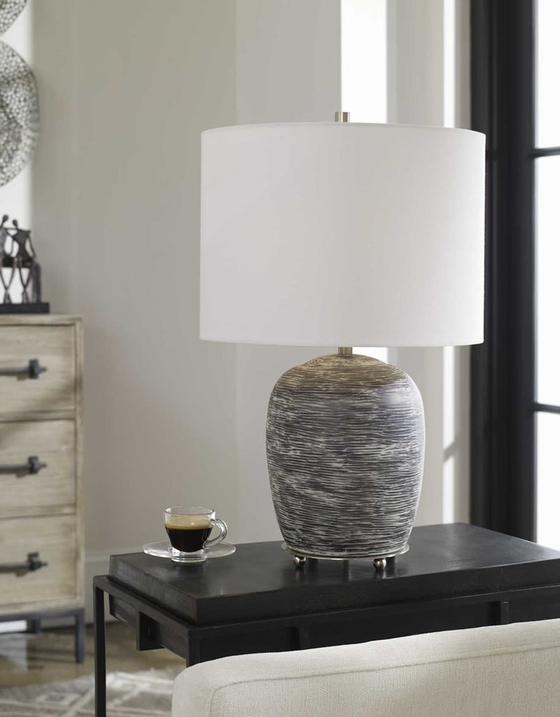 TRANSPOSE TABLE LAMP