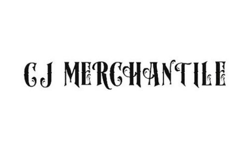 CJ Merchantile