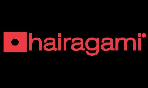Hairagami